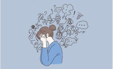 Fobitë: Si ta kuptoni që keni nevojë për terapi dhe ç'lloj terapie të zgjidhni