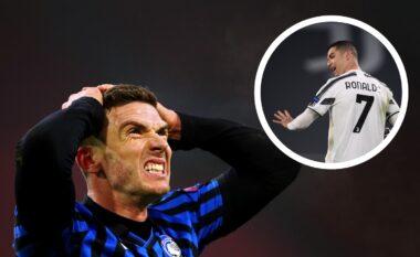 """""""Ronaldo u soll në mënyrë të turpshme me mua"""""""