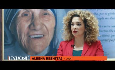 A do të përjashtohet Albena Reshitaj nga AAK-ja? Flet Haradinaj