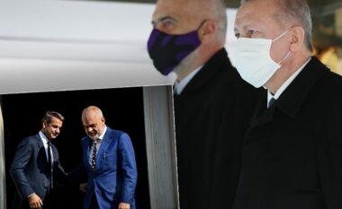 Fitoi mandatin e tretë, Erdogan dhe Mitsotkis urojnë Ramën