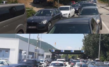 Si në filma: I iku policisë me Audi A4 në Maqedoni, kapet kosovari pas dy orësh ndjekjesh