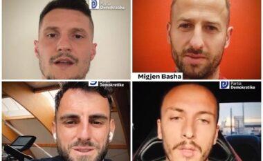 5 lojtarët e Kombëtares i bashkohen Bashës: Kanë disa mesazhe para zgjedhjeve (VIDEO)
