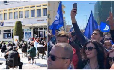 Rama ironizon takimet elektorale të Bashës: Në 25 prill Shqipëria do të votojë për vaksinimin, jo infektimin