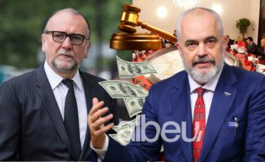 ZYRTARE/ Shqipëria humb gjyqin, 110 milion euro shpërblim për Becchetti-n