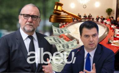 110 milion euro Becchetit, Basha ua premton shqiptarëve: Do t'a paguaj Rama me Veliajn! (VIDEO)