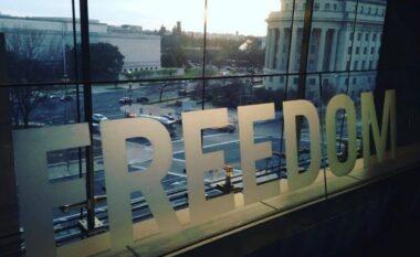 Freedom House: Shqipëria, rënie në nivelin e demokracisë
