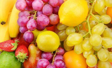 Muskuj të fortë dhe shëndet të plotë, këto janë frutat që duhet të konsumoni patjetër