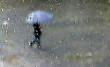 Rikthehen vranësirat dhe reshjet, njihuni me parashikimin e motit (FOTO LAJM)