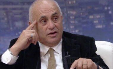 Akademiku Fuga: Kërkesa për dorëheqje të parevokueshme të Bashës do të ishte një gafë politike e PD