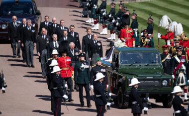 Domethënia e veçantë e muzikës që u përdor në funeralin e Princit Philip