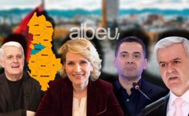 """ZGJEDHJE 2021/ Nga Majko, Xhafaj, Kodheli e Ahmataj, nga sa vota ka marrë deri më tani """"garda"""" e vjetër e PS-së në Tiranë (FOTO LAJM)"""