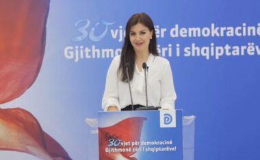 Garo optimiste: Në fund të numërimit qytetarët do të shohin se sa e madhe është fitorja e PD