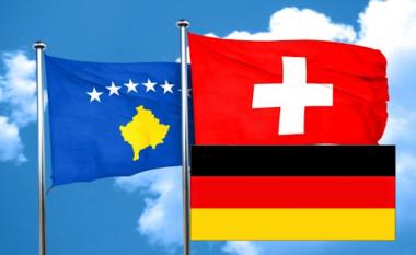 Gjermania dhe Zvicra, vendet që investuan më së shumti në Kosovë