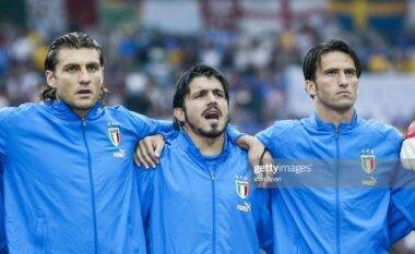 """""""Si mund të largosh kur është vetëm 3 pikë larg Milanit""""?"""