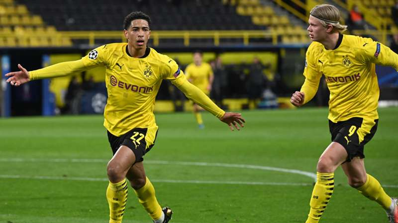 Supergol, Dortmund befason City-n (VIDEO)