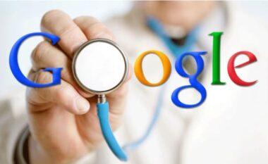 """33% e shqiptarëve përdorin Google si """"doktor"""""""
