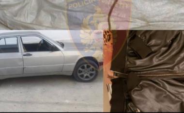 Grabitën me armë karburantin në Krujë, arrestohen dy kushërinjtë nga Nikla