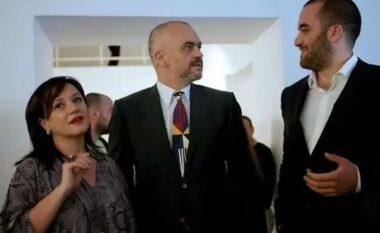 Rama u kërkon mandatin e tretë shqiptarëve, Gregu zbulon nese votoi apo jo
