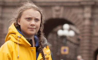 Aktivistja 18 vjeçare, Greta Thunberg dhuron 100 mijë euro për programin Covax