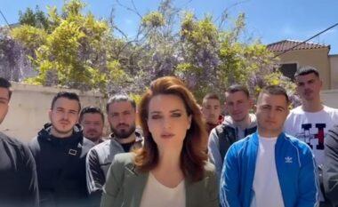 Grida Duma: Shqiptarët kanë votuar PD, do të jetë fitore e jashtëzakonshme
