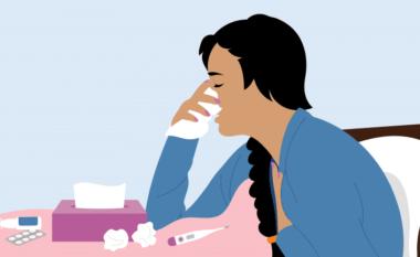 A ngatërrohen simptomat e alergjisë me ato të Covid-19? Flet doktoresha alergologe