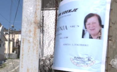 Del fotoja, kush është gruaja nga Berati që vdiq pasi mori vaksinën kineze (VIDEO)