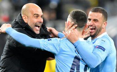 Kualifikimi në gjysmëfinale, Guardiola: Ne nuk kemi shumë histori, por po e ndërtojmë atë