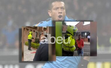 Sulmoi babain e  tij, Guarin flet pas arrestimit: Një lojë e vështirë, por unë do ta fitoj