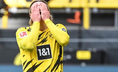 Prestigjozja gjermane: Haaland largohet nëse Dortmund nuk kualifikohet në Champions