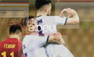 """""""Dhuratë që u përdor në përfeksion"""", mediat spanjolle elozhe për golin e Halimit (FOTO & VIDEO)"""