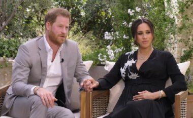 I turpëruar, Princ Harry pendohet për intervistën e bujshme tek Oprah