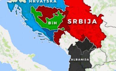 Dokumenti slloven për kufijtë, eksperti amerikan ka një paralajmërim (FOTO LAJM)