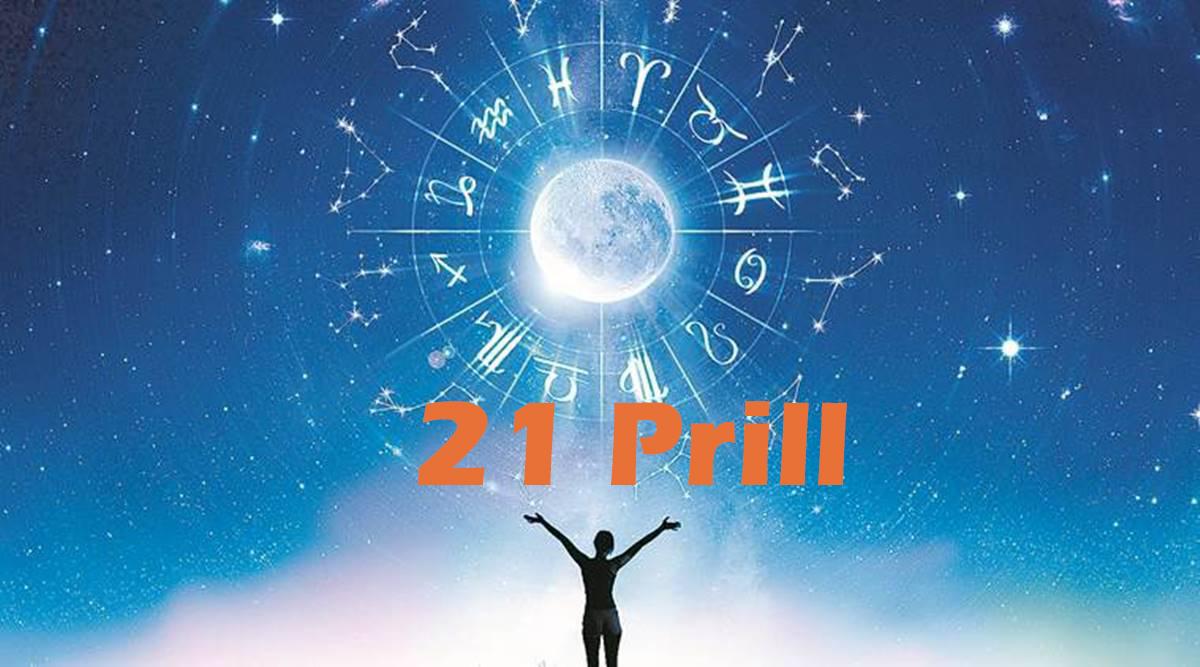 Horoskopi 21 Prill, çfarë kanë parashikuar yjet për ju
