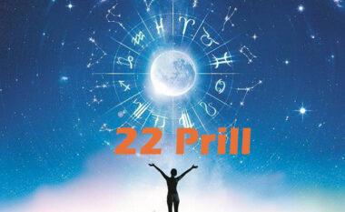 Horoskopi 22 Prill, çfarë kanë parashikuar yjet për ju