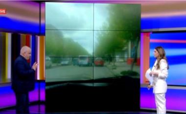 """Hoxha """"zbërthen"""" ngjarjen e rëndë në Elbasan: Shumë njerëz të përfshirë, u qëllua me dy armë (VIDEO)"""