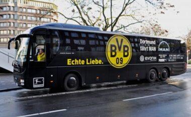 Si e harroi Dortmundi Hummelsin në stadium?