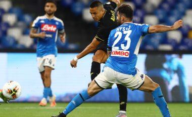 Zhbllokohet supersfida, Napoli-Inter (VIDEO)