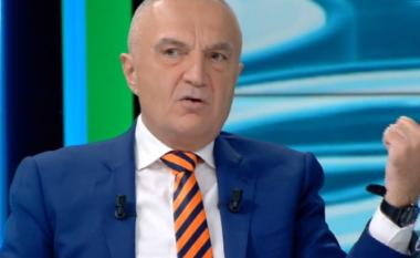 Ilir Meta del nga vetja e kërcënon live: Nuk pyes për horrat, gangstera e mafie!