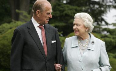 Në nder të Princit Philip, Mbretëresha Elizabeth nxjerr në treg pijen e preferuar të tij