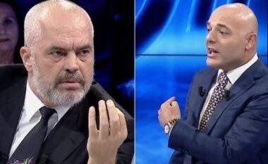 Fevziu përplaset live me Ramën: Humbja e PD? Thuaj faleminderit Ilir Metës! (VIDEO)