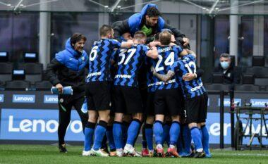 Evra duke mbajtur vesh fanellën e Juventusit: Interi e meriton titullin, Conte është trajner nga një planet tjetër (VIDEO)