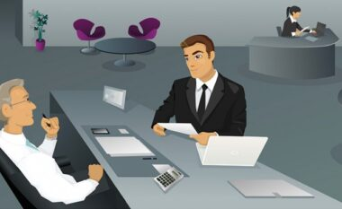 6 fjali të tmerrshme që duhet t'i shmangni gjatë një intervista pune