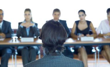 6 fjali të tmerrshme që duhet t'i shmangni nëpër intervista pune