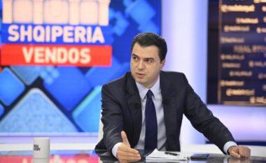 """Sulme personale"", Basha denoncon live kryeprokuroren eTiranës"