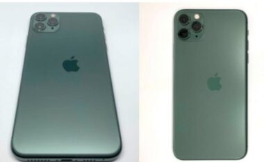 Doli me logon e gabuar, iPhone 11 Pro shitet për 2.700 dollarë