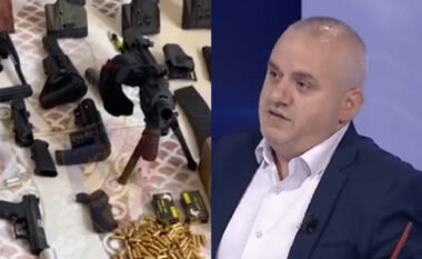 18 baza të armatosura, Artan Hoxha: U tmerrova, si u goditën natën vrasësit me pagesë (VIDEO)