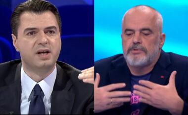 """Basha nuk i ndahet """"këmbë pas këmbe"""" Ramës: Të sfidoj në debat! (VIDEO)"""