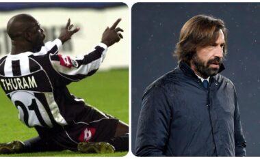"""""""Mund t'i kërkohen rezultate pas 10 apo 15 vjet përvojë si trajner"""", ish-lojtari i Juves i del në mbrojtje Pirlos"""