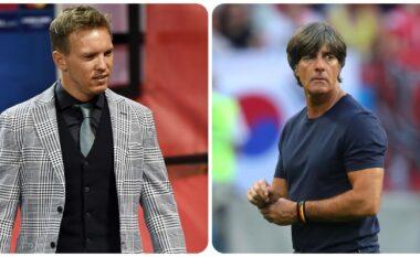 Nagelsmann apo Low, cili do të jetë trajneri i Bayern?