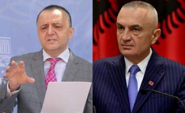Skandali i Artan Lames, reagon ashpër Ilir Meta dhe ka një paralajmërim për policinë